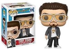 #226 - Spider-Man Homecoming - Tony Stark