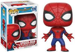 #220 - Spider-Man Homecoming - Spider-Man