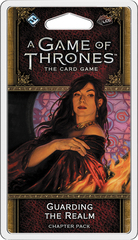 A Game of Thrones: The Card Game (Second Edition) - Guarding the Realm