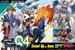 Cardfight!! Vanguard: Unite Team Q4