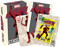 Daredevil Playing Cards - Retro