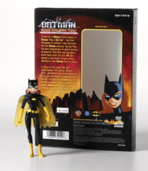 Batman Rise of Sin Tzu: Action Figure Commemorative Edition - PS2