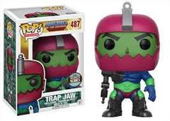 #487 - Masters of the Universe: Trap Jaw