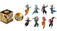 Dragon Ball - Buildable Figure #01
