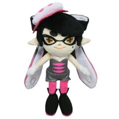 Callie Splatoon 9 in Plush