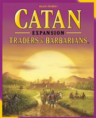 Catan: Traders & Barbarians