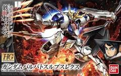 Iron Blooded Orphans: Gundam Barbatos Lupus Rex 1/144