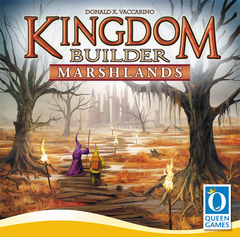 Kingdom Builders: Marshlands