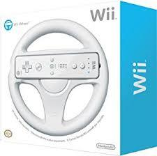 Nintendo Wii Wheel Steering Wheel Attachment
