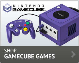 Shop Gamecube Games