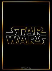 Star Wars: Star Wars Logo Standard Sleeves