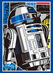 Star Wars: R2-D2 Standard Sleeves