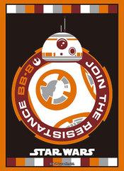 Star Wars: BB-8 Resistance Standard Sleeves