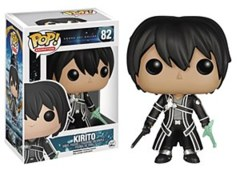 #82 Kirito (Sword Art Online)