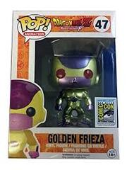 #47 - Golden Frieza (Dragonball Z) 2015 SCE