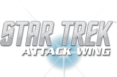 Star Trek: Attack Wing - 4th Division Battleship (Repaint)
