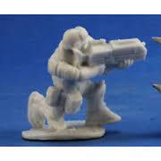 IMEF Trooper: Skids
