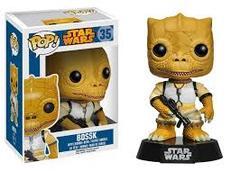 #35 Bossk - Star Wars