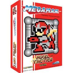 Pixel Tactics: Mega Man - Proto Man