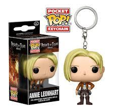 Attack on Titan: Annie Leonhart