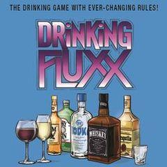 Drinking Fluxx