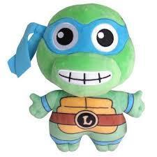 Teenage Mutant Ninja Turtles: Leonardo Plushie - NECA