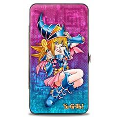 Hinged Wallet - Dark Magician Girl