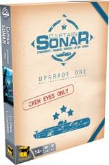 Captain Sonar: Upgrade 1 Expansion