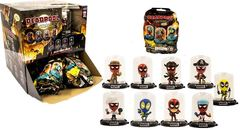 Deadpool: Series 2 Marvel Collectible Domez
