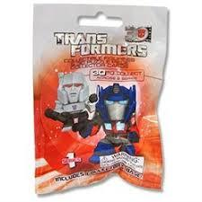 Transformers: Series 1 Blind Bag Collectible Figurines