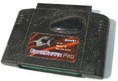 Game Shark Pro: Nintendo 64