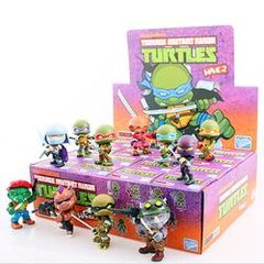 Teenage Mutant Ninja Turtles: Wave 2 Blind Box