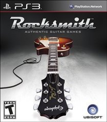 Rocksmith w/ out Cable