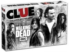 Clue: The Walking Dead (Amc)