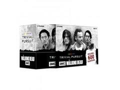 Trivial Pursuit: The Walking Dead (AMC)