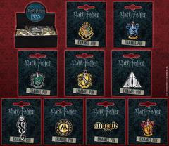 Enamel Pin - Harry Potter - Seal