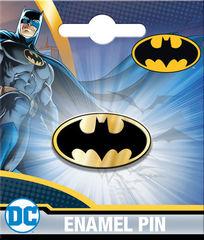 Batman: Enamel Pin - Logo