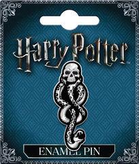 Enamel Pin - Harry Potter - Death Darkmark