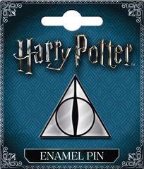 Enamel Pin - Harry Potter - Deathly Hallows