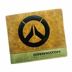 2 Tone Wallet: Overwatch