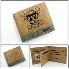 2 Tone Wallet: One Piece