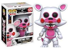#129 Funtime Foxy (Five Nights at Freddy's GSE)