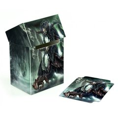 Ultimate Guard Deck Case - Court of the Dead 80ct