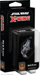 Star Wars X-Wing - RZ 2 A-Wing