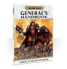 Warhammer: Age of Sigmar - General's Handbook