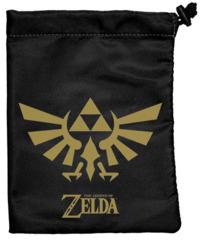 Dice Bag - Zelda