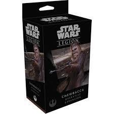 Star Wars - Legion - Chewbacca