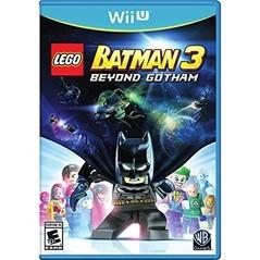 Batman 3: Beyond Gotham