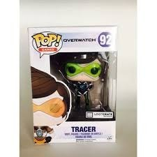 92 tracer lootcrate exclusive overwatch toys collectables