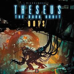 Theseus The Dark Orbit: Bots